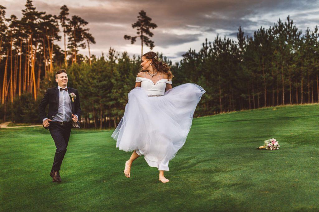 TOP 10 svadobných fotografov Slovenska