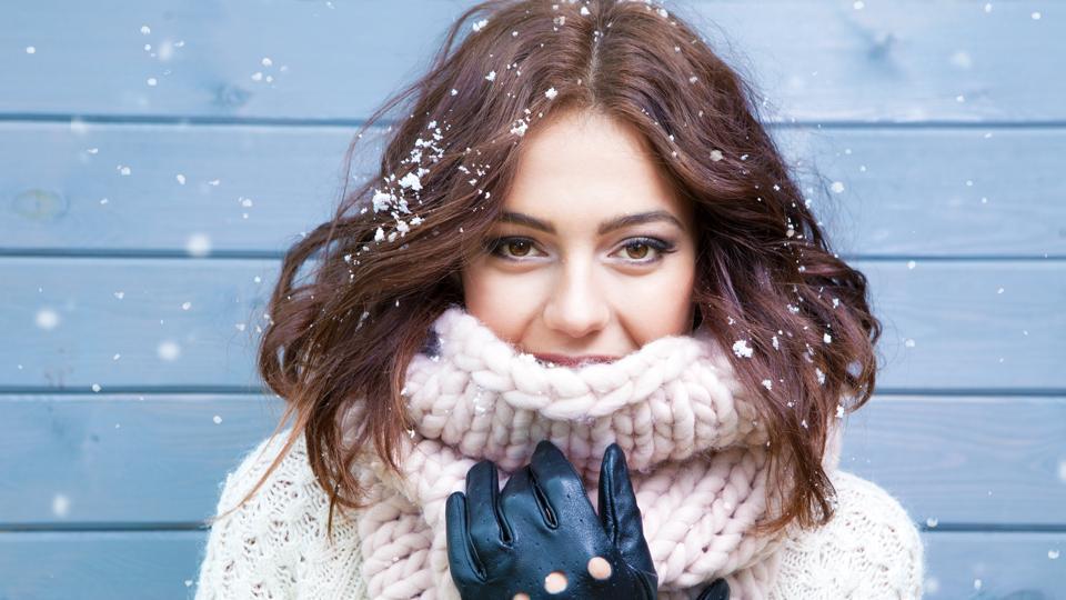 Top 5 tipov, ako sa starať o vlasy v zime
