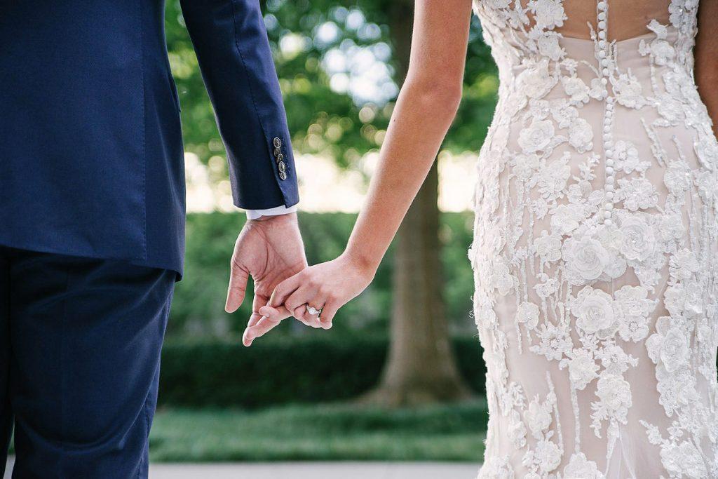 Aké sú trendy vo svadbách na rok 2021?