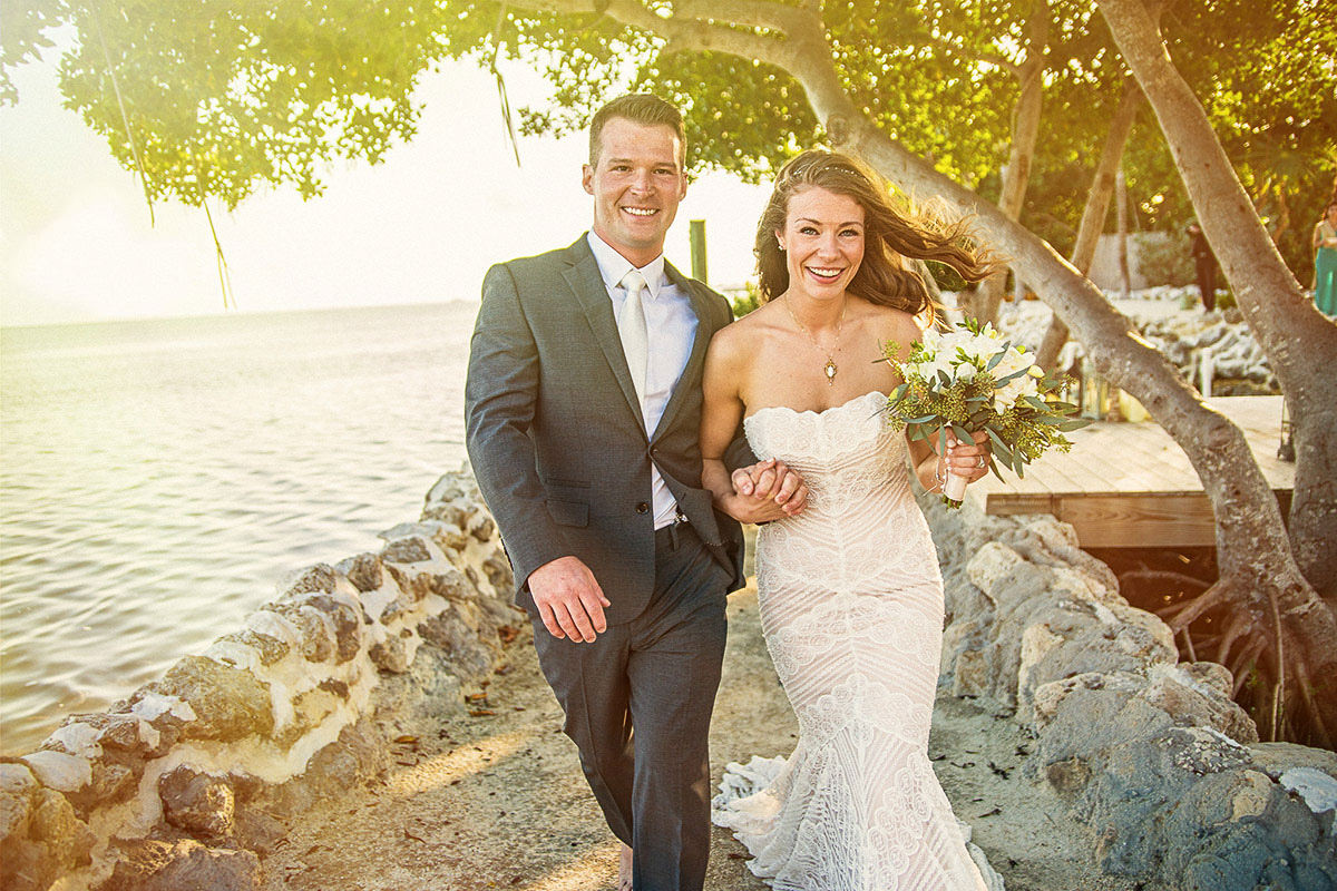 Jaká je ideální svatba podle svatebních dodavatelů? A co mikro svatby?